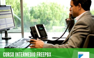 Configuración de FreePBX